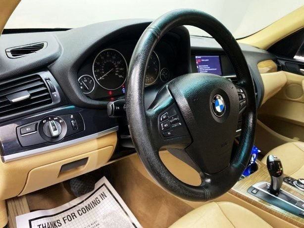 2012 BMW X3 for sale Houston TX