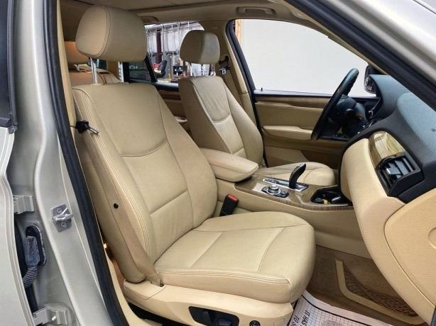 cheap BMW X3 for sale