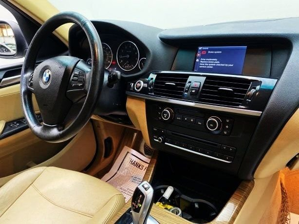 cheap used 2012 BMW X3 for sale