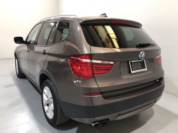BMW X3 for sale near me