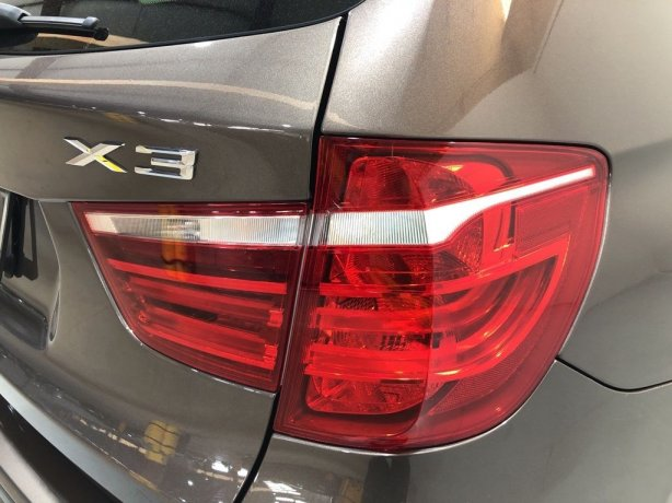 used 2012 BMW X3 for sale