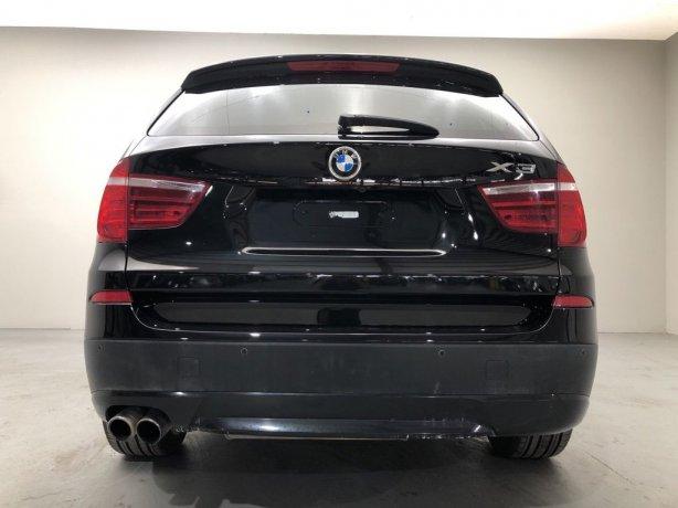 2014 BMW X3 for sale
