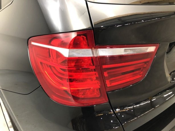 used 2014 BMW X3 for sale