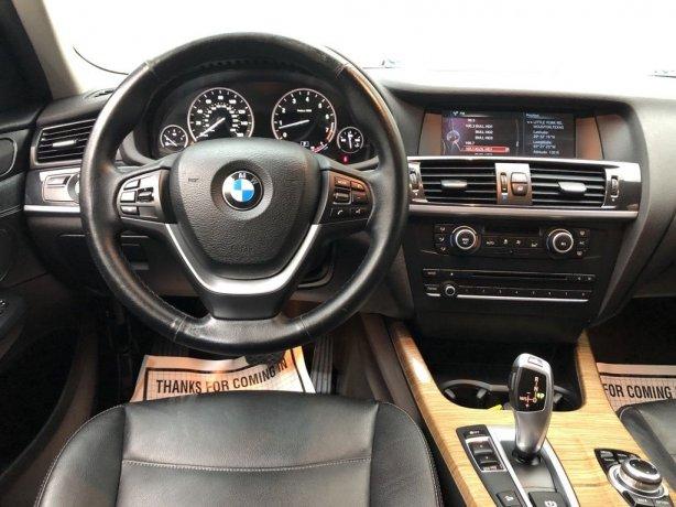 2014 BMW X3 for sale near me