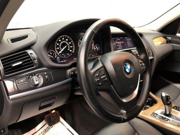 2014 BMW X3 for sale Houston TX