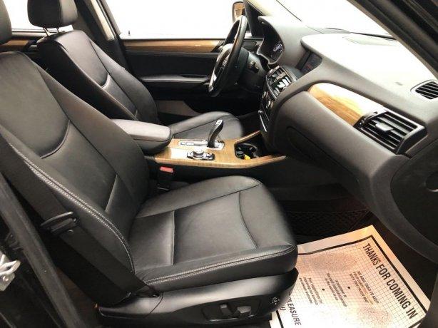 cheap BMW X3 near me