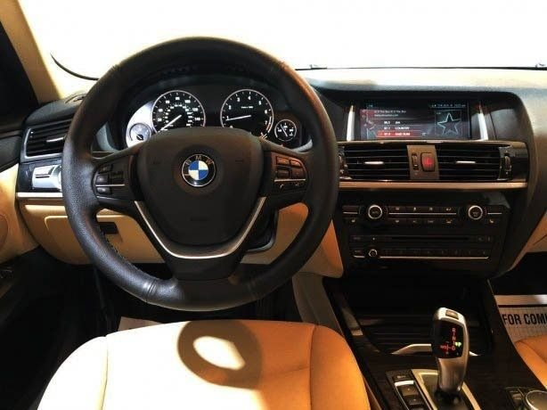 used 2017 BMW