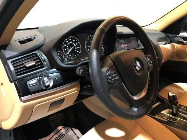 used 2017 BMW X3 for sale Houston TX