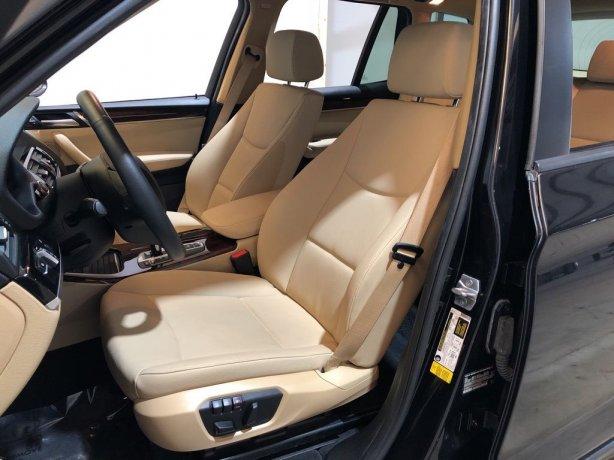 2017 BMW X3 for sale near me