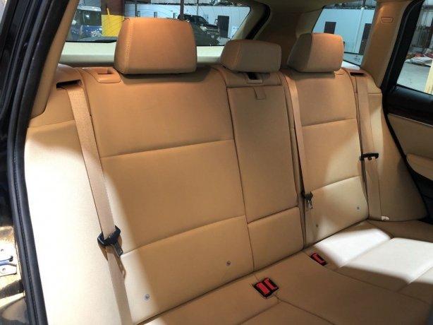 cheap 2017 BMW for sale Houston TX