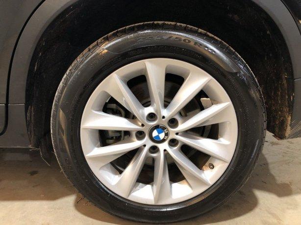 BMW X3 for sale best price