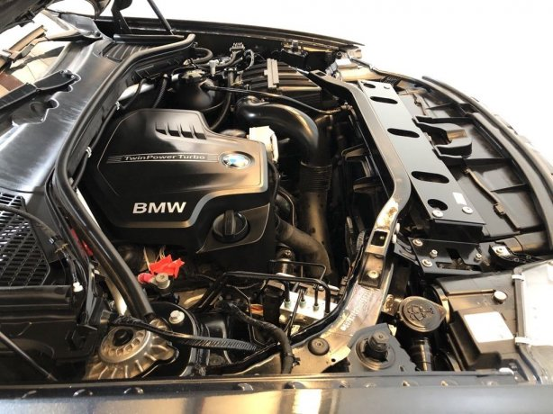 BMW 2017 for sale Houston TX
