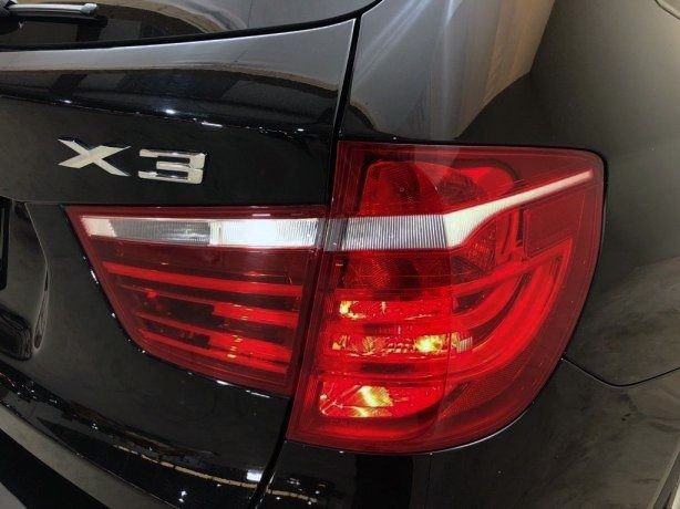 used 2017 BMW X3 for sale near me