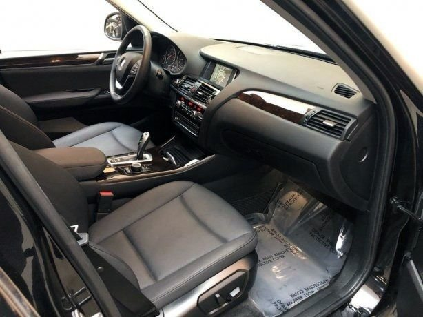 used BMW X3 for sale Houston TX