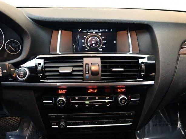 good 2017 BMW X3 for sale