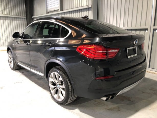 used 2015 BMW X4 for sale