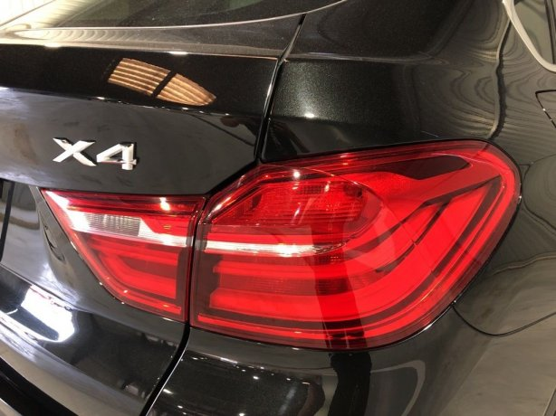 used 2015 BMW X4 for sale near me