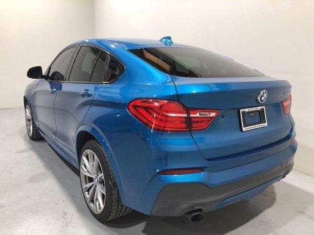 BMW X4 for sale near me