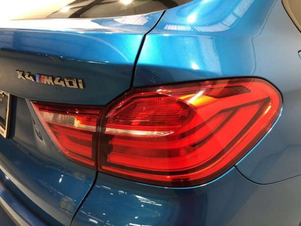 used 2016 BMW X4 for sale