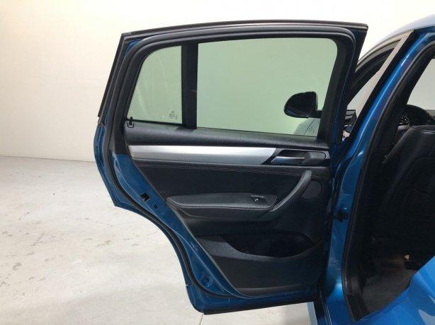used 2016 BMW X4
