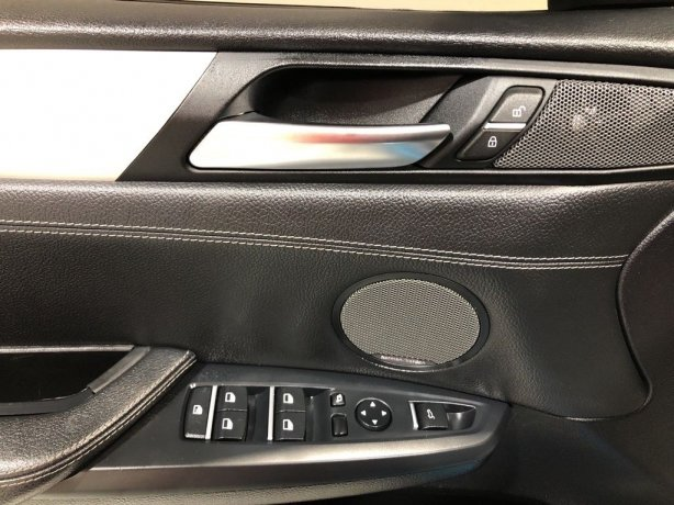 used 2016 BMW X4 for sale near me