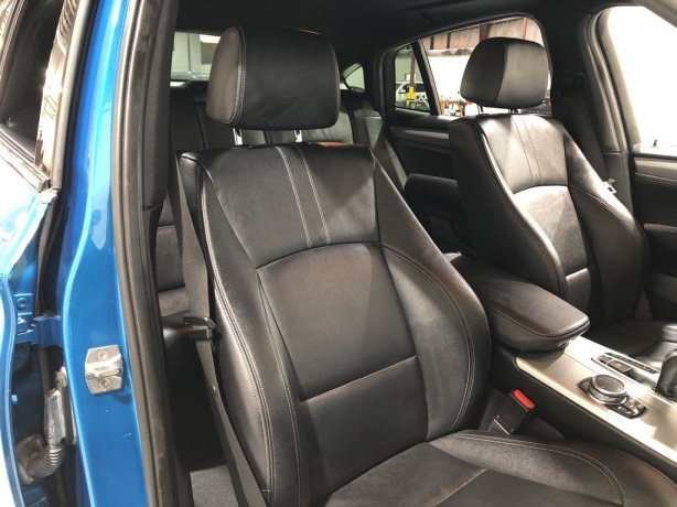 cheap BMW X4 for sale