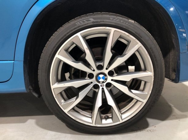 BMW X4 for sale best price