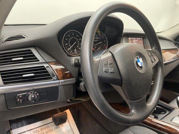 2013 BMW X5 for sale Houston TX