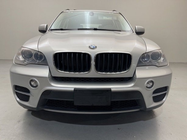 Used BMW X5 for sale in Houston TX.  We Finance!