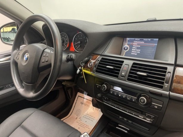 used BMW for sale Houston TX