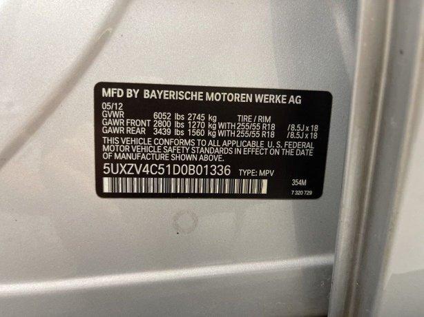 BMW X5 near me