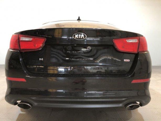 2014 Kia Optima for sale
