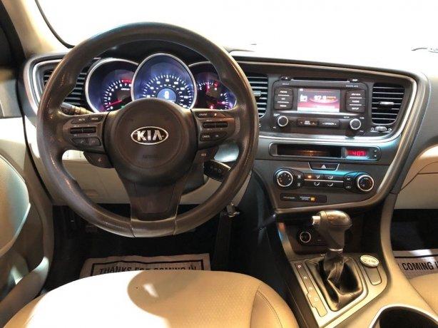 2014 Kia Optima for sale near me