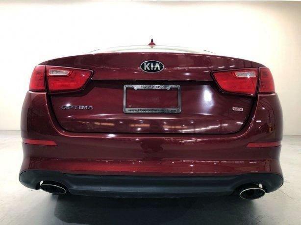 2015 Kia Optima for sale