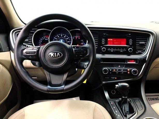 2015 Kia Optima for sale near me