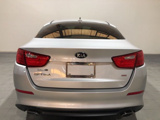 used 2014 Kia for sale