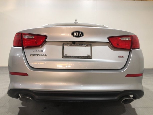 2014 Kia Optima for sale