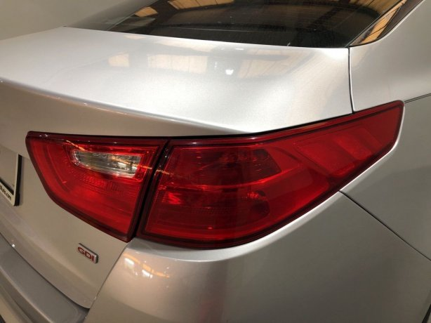used Kia Optima for sale near me