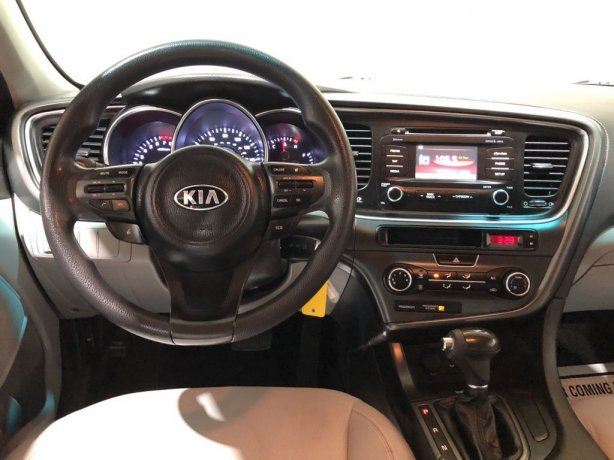 2014 Kia Optima for sale near me