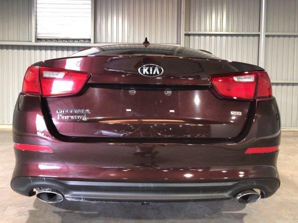 used 2015 Kia for sale