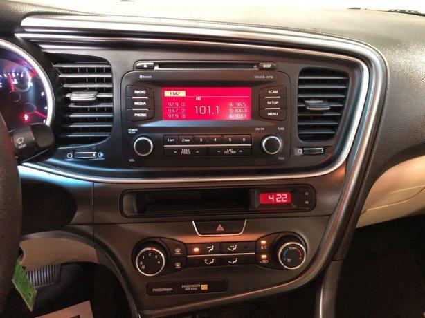 good used Kia Optima for sale