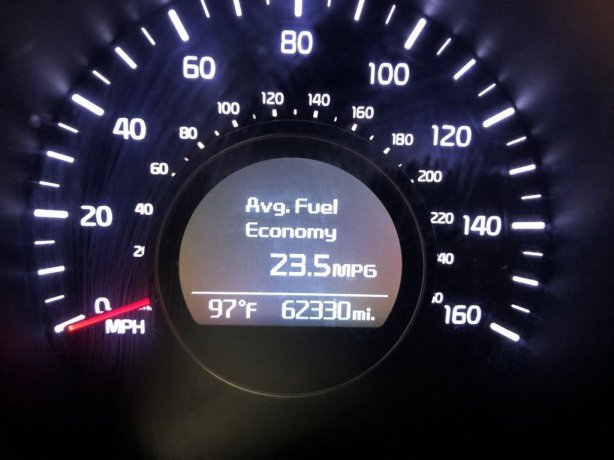 Kia 2015 for sale Houston TX