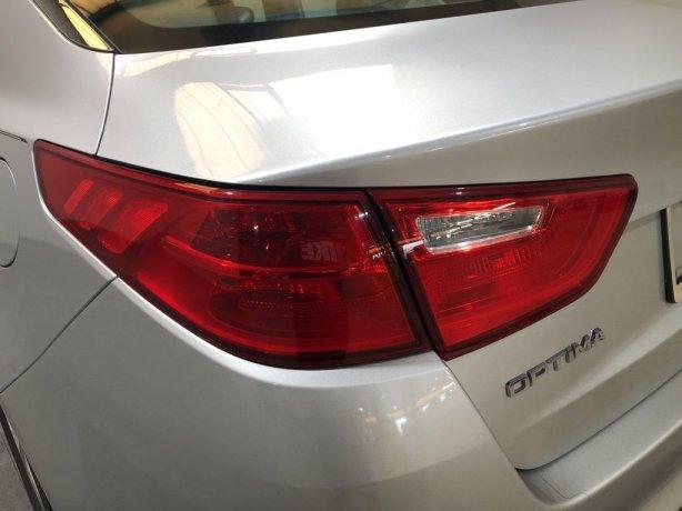 used 2014 Kia Optima for sale