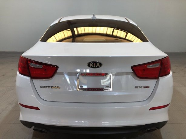 used 2015 Kia for sale