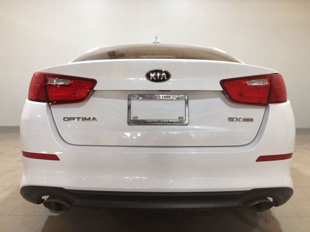 2015 Kia Optima for sale