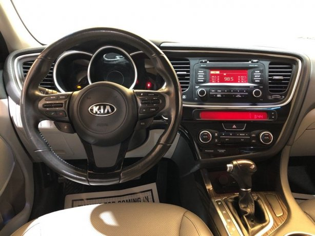 2015 Kia Optima for sale near me