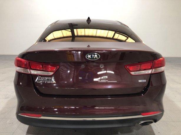 used 2016 Kia for sale