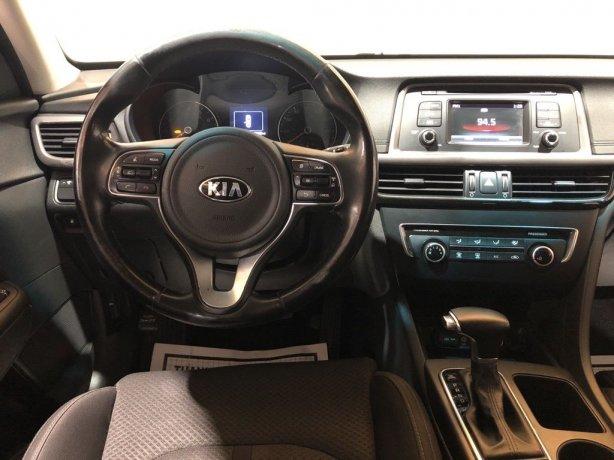 2016 Kia Optima for sale near me