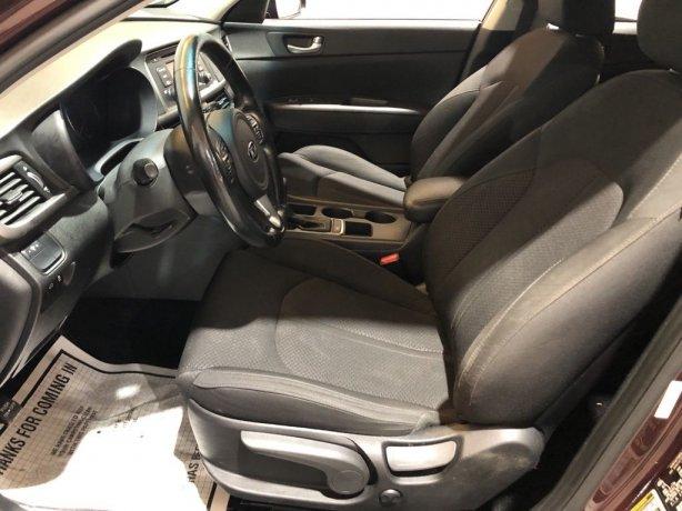 used 2016 Kia Optima for sale Houston TX