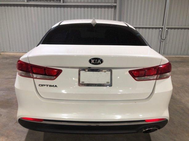 2017 Kia Optima for sale